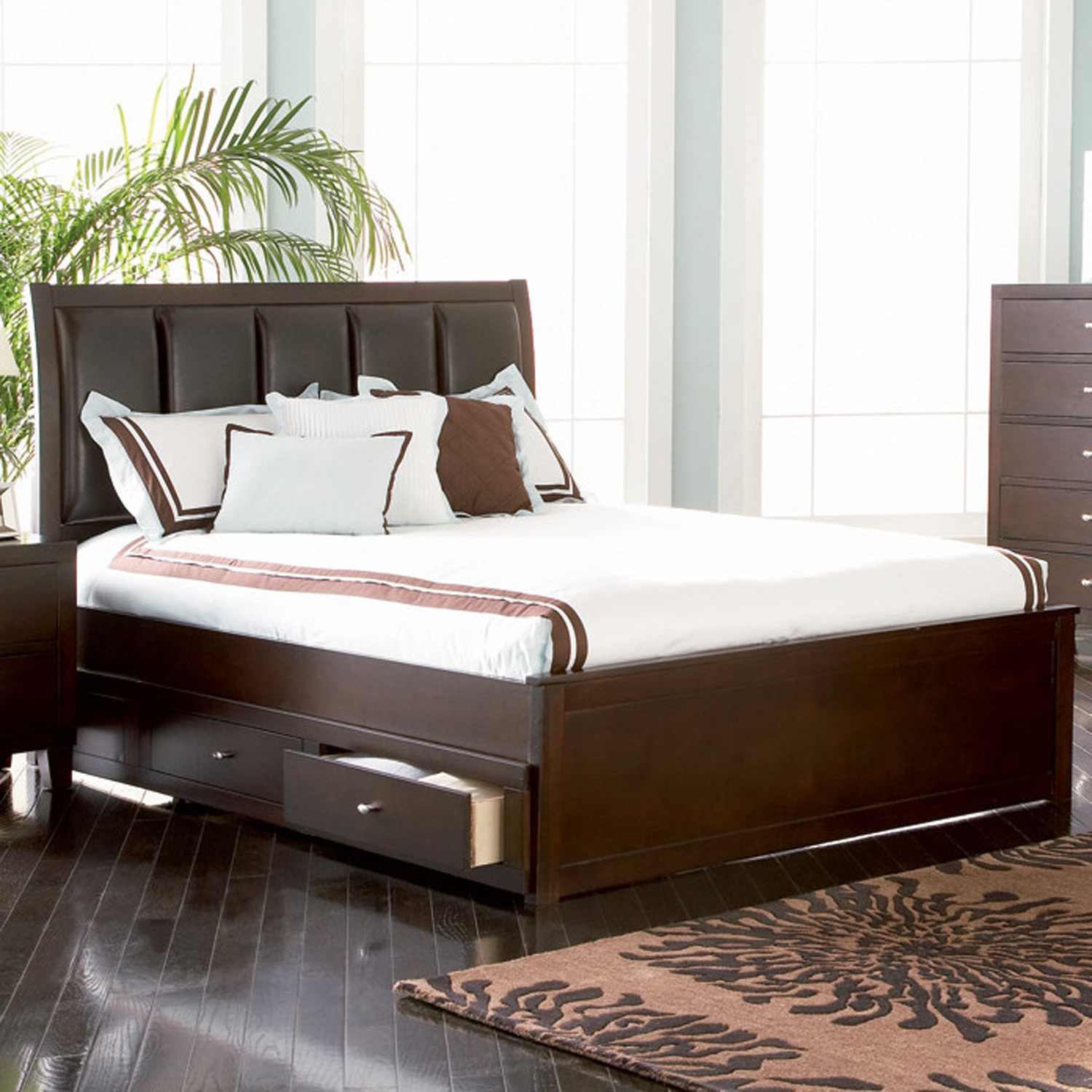 How to buy a king size bed with mattress