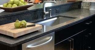 Contemporary kitchen sinks and faucets related to: kitchen design room designs kitchens budgeting faucets sinks  home improvement uqpuemv