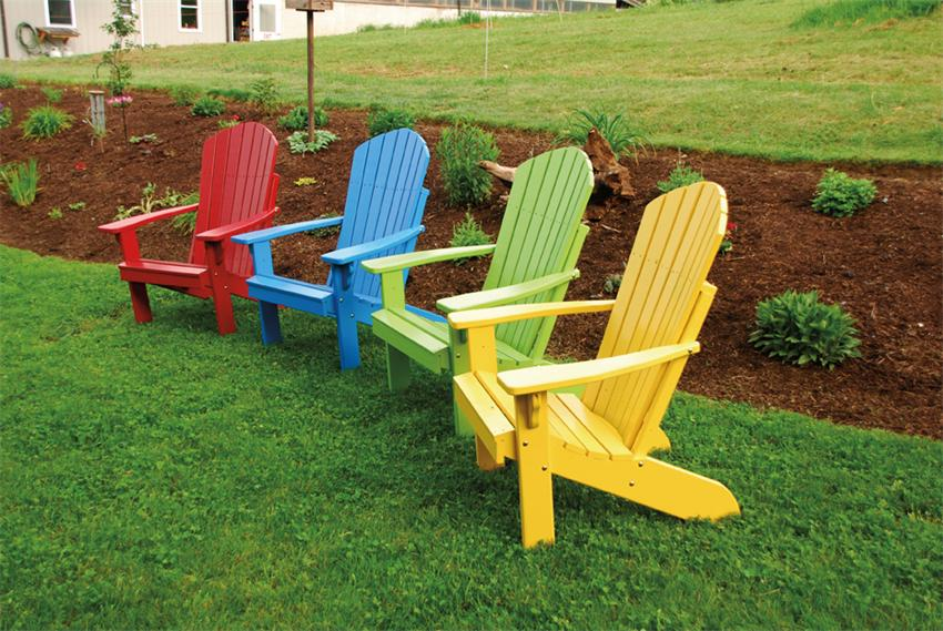 Contemporary outdoor adirondack chairs pine fanback adirondack chair by dutchcrafters amish furniture nvvbzur