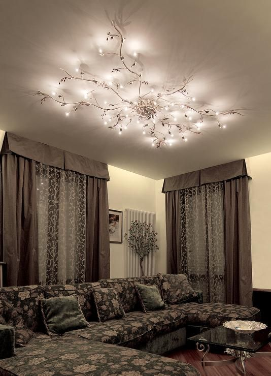Cool ceiling lights for living room mesmerize your guests with these gold contemporary style ceiling lamps that  will xpzlecn