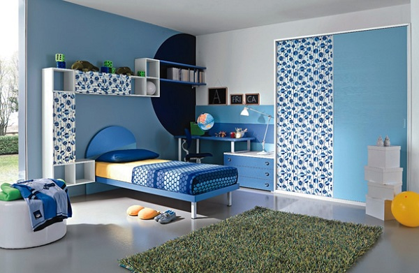 Cool ... comfortable kids bedroom furniture sets ... iwsytfk