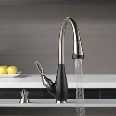 Cool kitchen sinks and faucets built-in-water filter rmqxtml