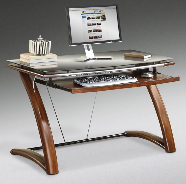How to purchase the perfect contemporary computer desk