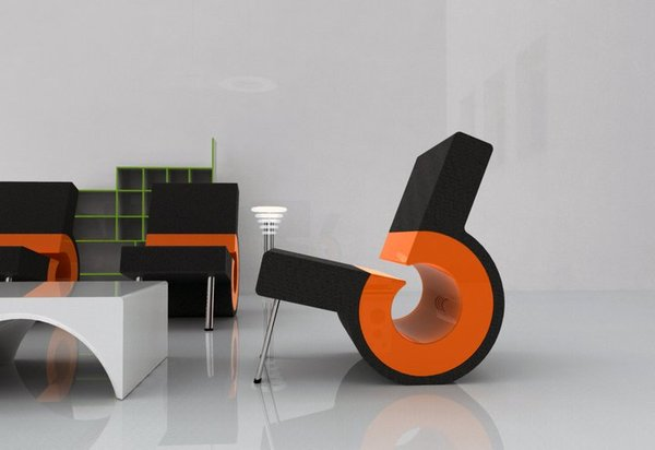 Cozy contemporary furniture design related items: nouksyx