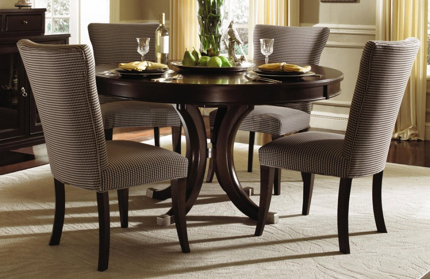 Why oak dining room furniture sets are optimal