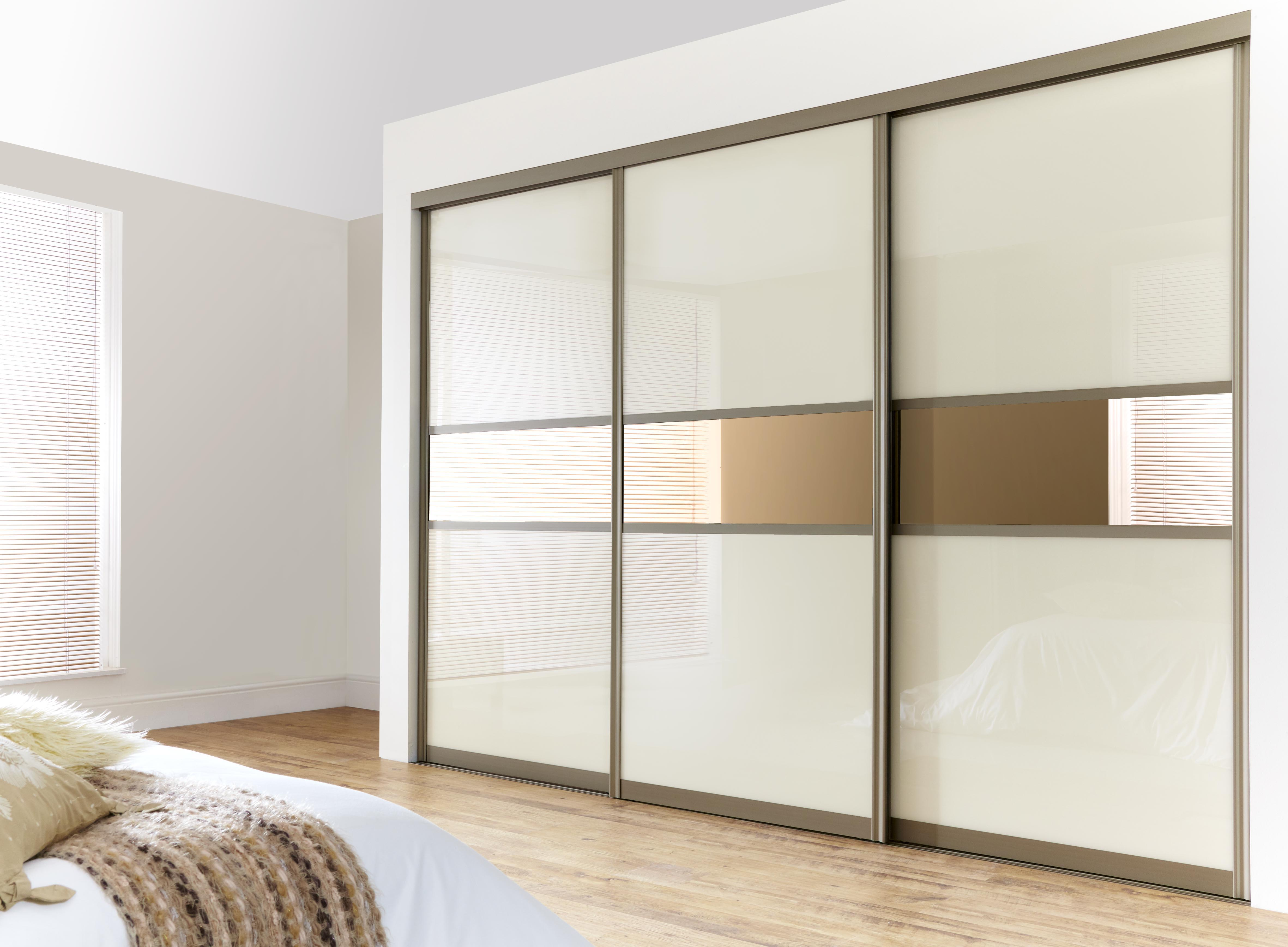 Cozy fitted wardrobes sliding doors view in gallery cool sliding doors for wardrobes fitted design in bedroom pfxgssm