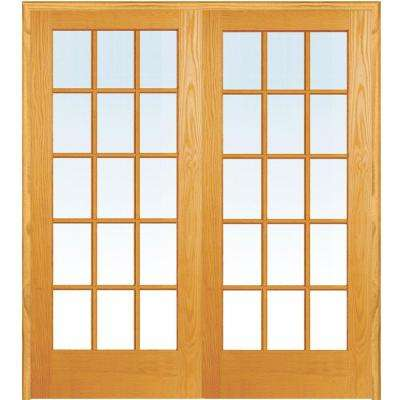 Cozy prehung interior french doors 73.5 ... kqccace