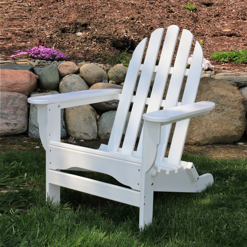 Creative awesome composite adirondack chairs 68 in patio furniture set ideas with composite cqjfcuf