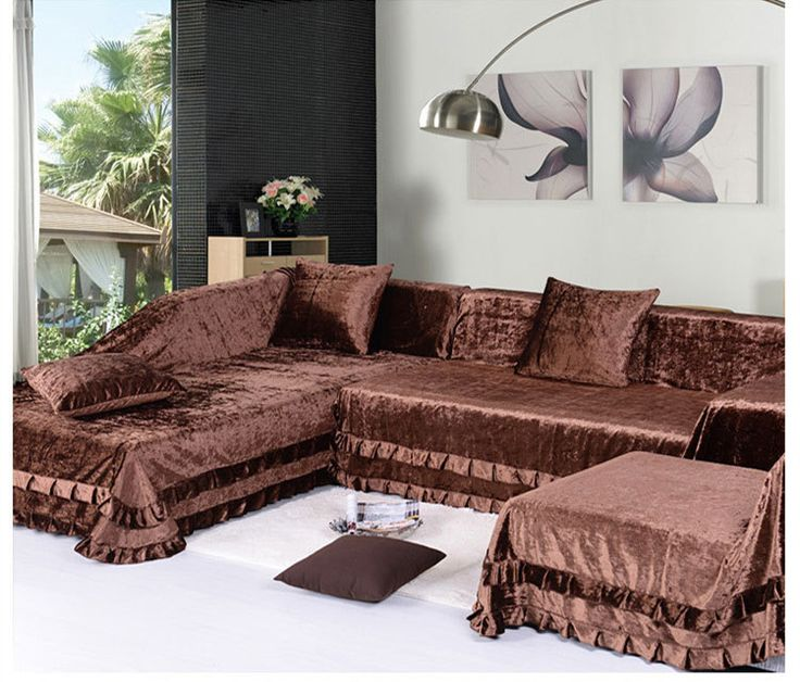 Creative l shaped sectional couch covers sectional couch covers cheap hikyuzk