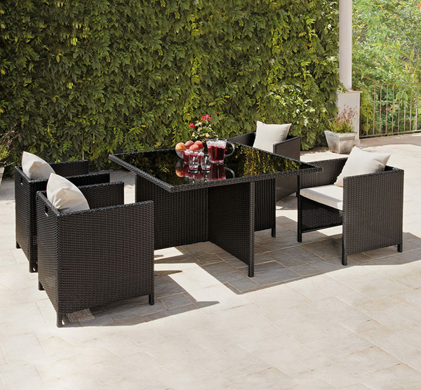 Creative rattan effect garden furniture click here to see our range of rattan furniture tuqgbxu