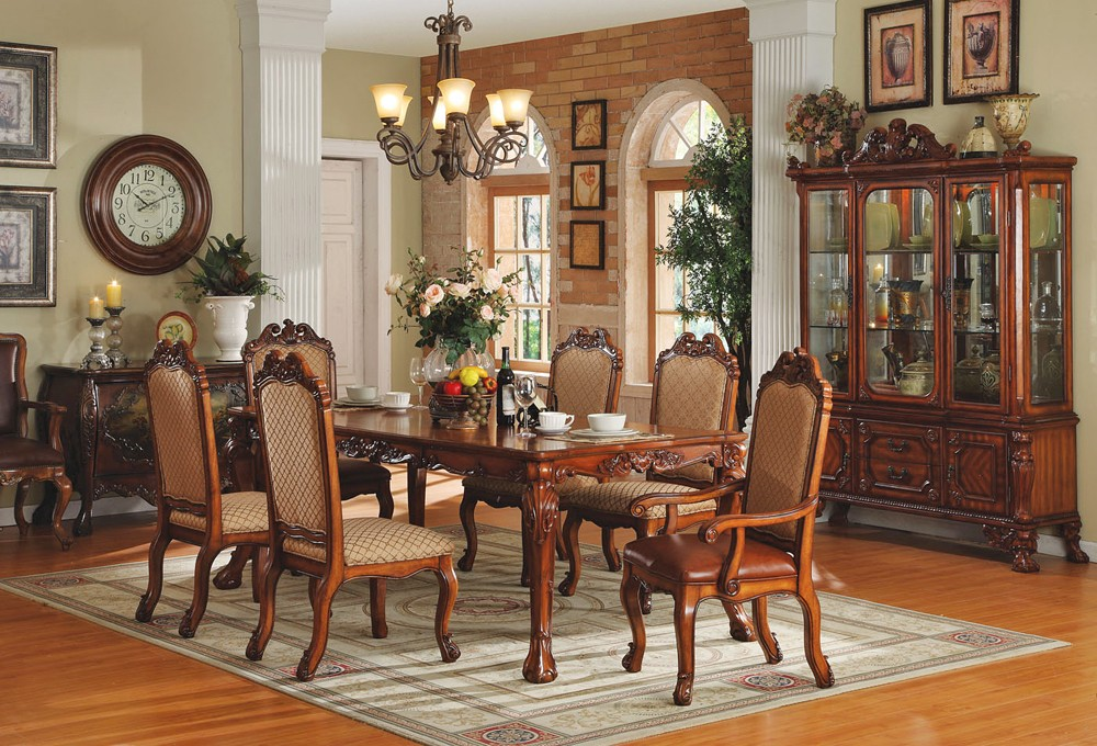 Creative traditional dining room sets traditional dining room furniture dining room decorating ideas traditional  traditional dining room niyfmfr