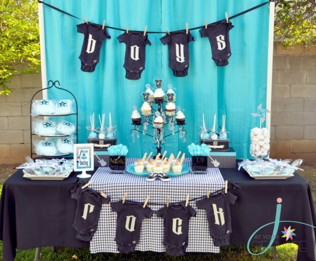 Cute baby shower decorations for boy baby shower ideas for boys oijfsoy