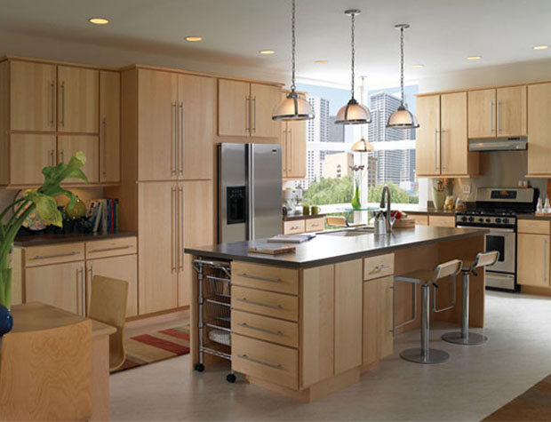 5 gorgeous ceiling lights for kitchen ambience