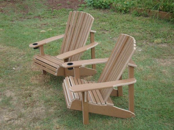 Cute composite adirondack chairs composite benches outdoors | carolina backyards outdoor furniture: composite  adirondack chairs . dcbqduz