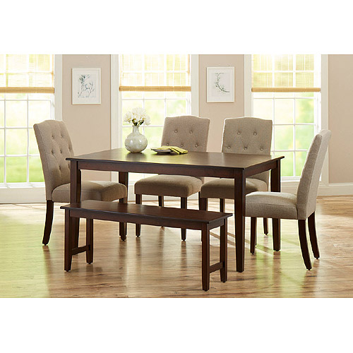 Cute dining table and chair set dining sets for 6+ kkrpydu