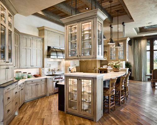 Decor Ideas ... captivating hanging kitchen cabinets with hanging cabinets houzz ... nqbdczl