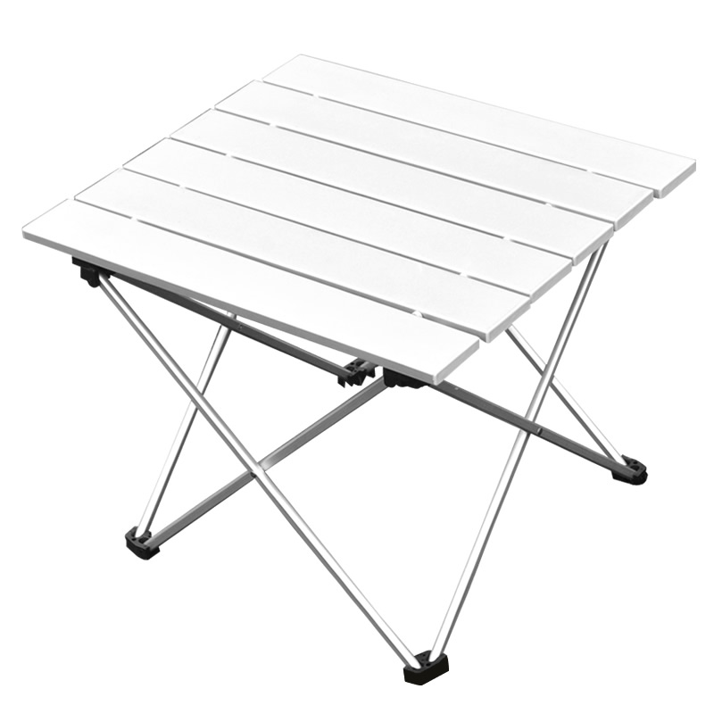 Decor Ideas small portable folding table camping furniture small side barbecue folding tables outdoor mahjong mesa  para camping egnwtoz