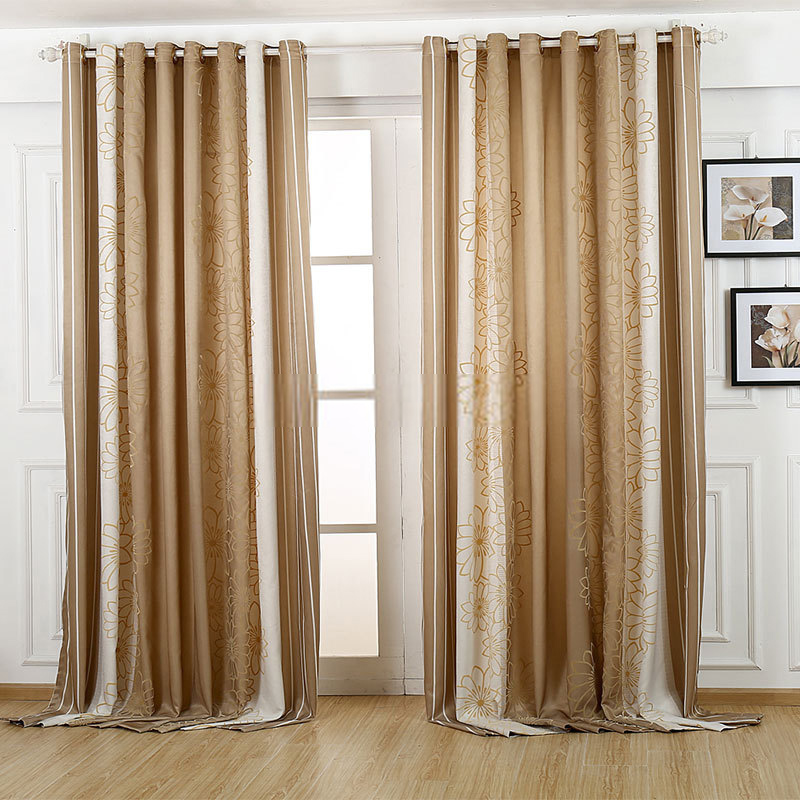 Discussing the purpose of bedroom blackout curtains