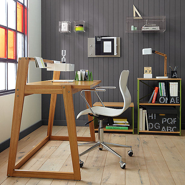 Inspirations for the perfect home office computer desk
