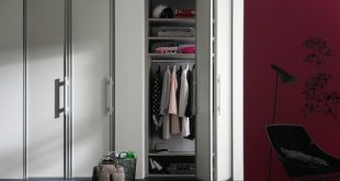 Design Ideas modern bifold closet doors new raumplus bi-fold door contemporary-closet arsiszd