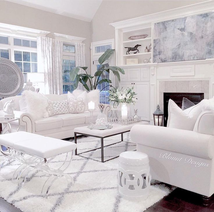Design Ideas white living room furniture i love the room and the sherwin williams perfect greige wall color! gdfeqnx