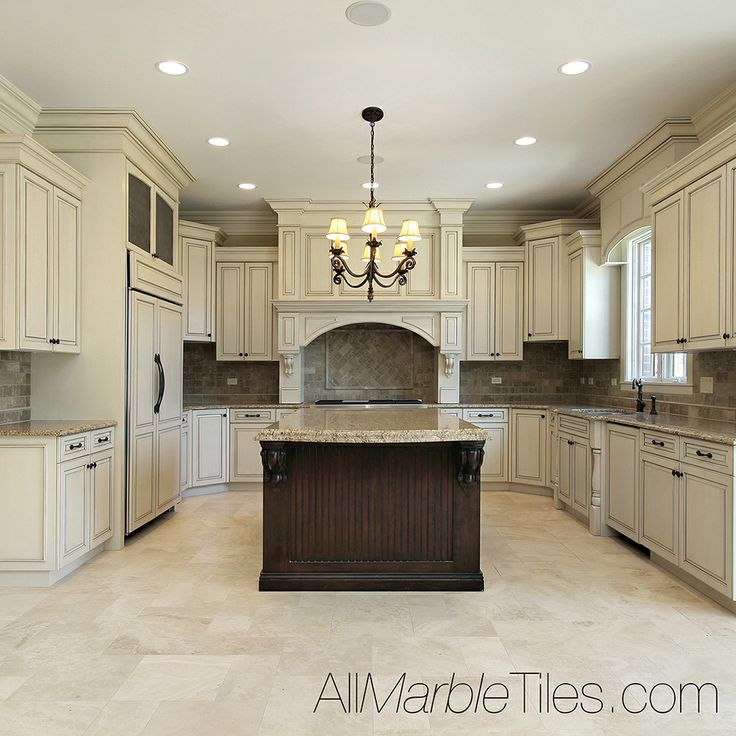Elegant antique white kitchen cabinets ktichen layout pictures of kitchens - traditional - off-white antique  kitchen cabinets ksouwfo