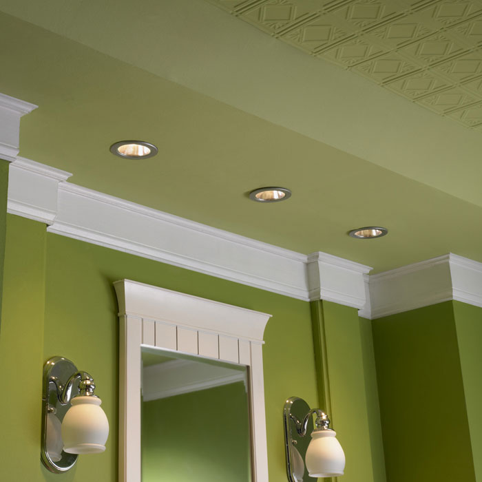 Elegant bathroom recessed lighting recessed lighting finishes druilpc