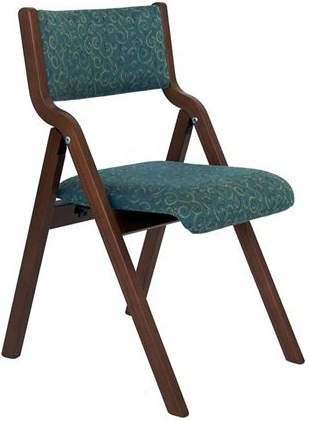 Elegant catchy upholstered folding chairs with global gc7609 folding guest chair  furniture wholesalers rogjfna