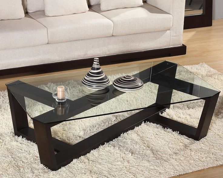 3 reasons why contemporary glass coffee tables are the ultimate choice