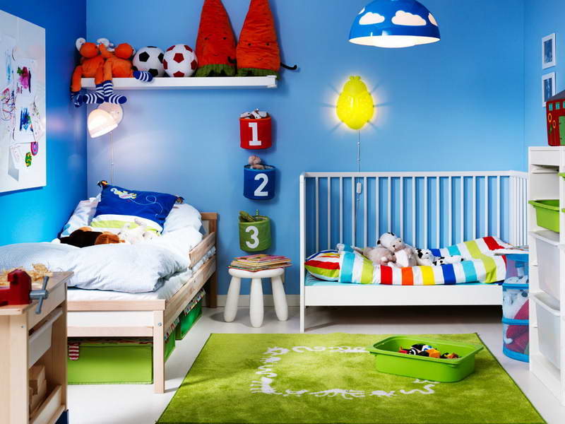 3 great kids room decorating ideas to implement