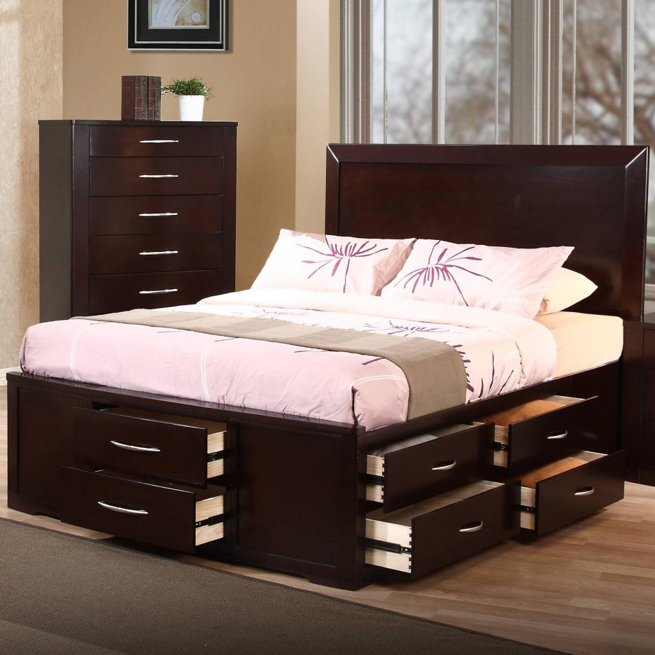 Elegant king size bed with mattress full size of bed frames:king size bed frame with headboard king size ujoxpvc