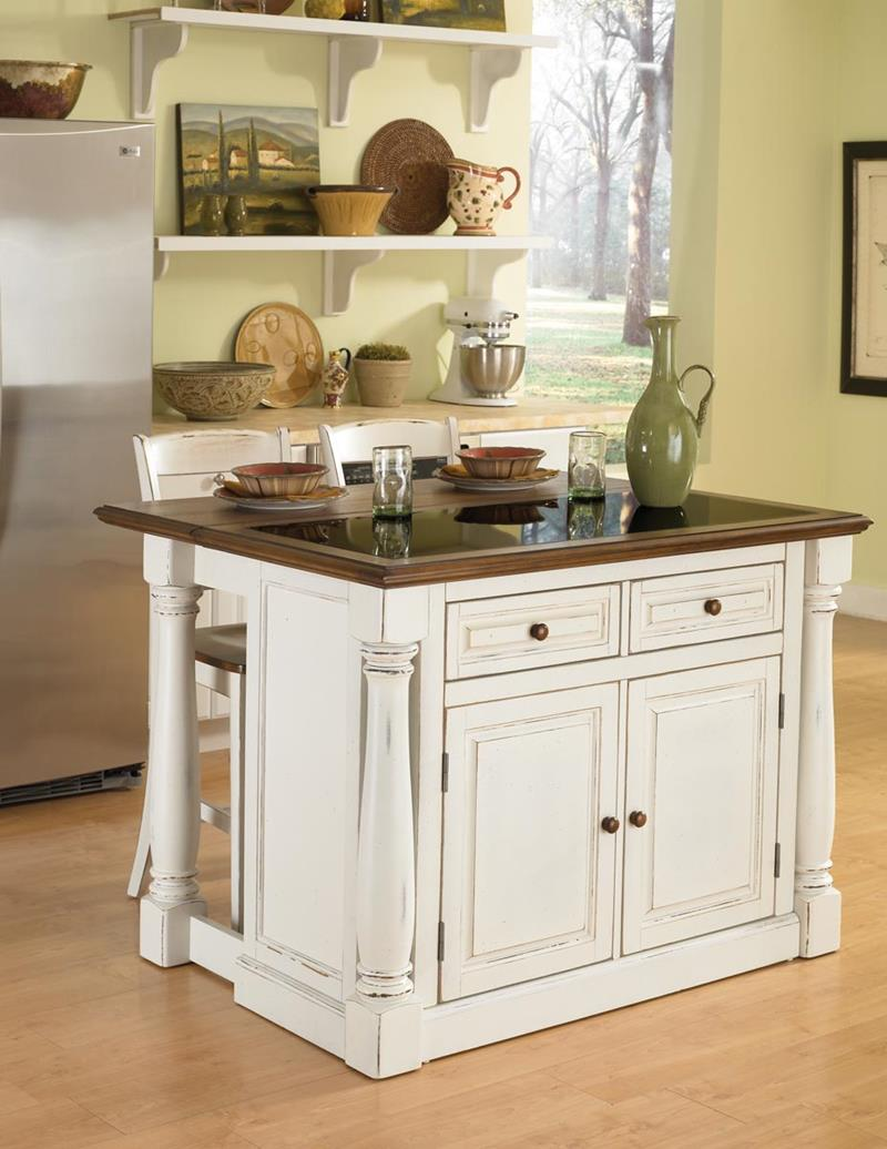 Elegant kitchen islands for small kitchens 51 awesome small kitchen with island designs-4 bnwpvth