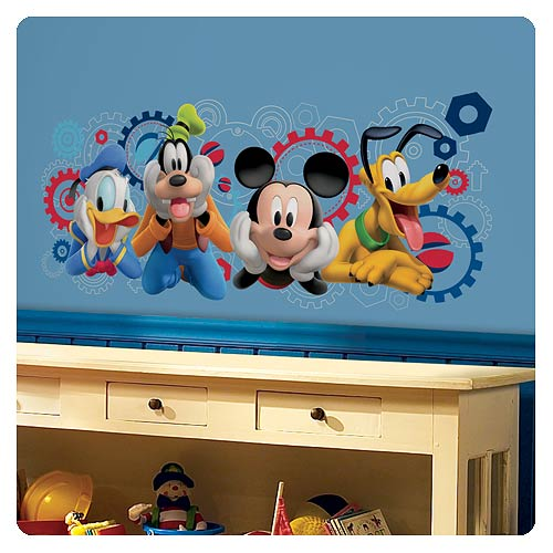 Elegant mickey mouse wall stickers 42 mickey mouse clubhouse wall decals, 400300312163 as well fathead disney mickey cdjiipy