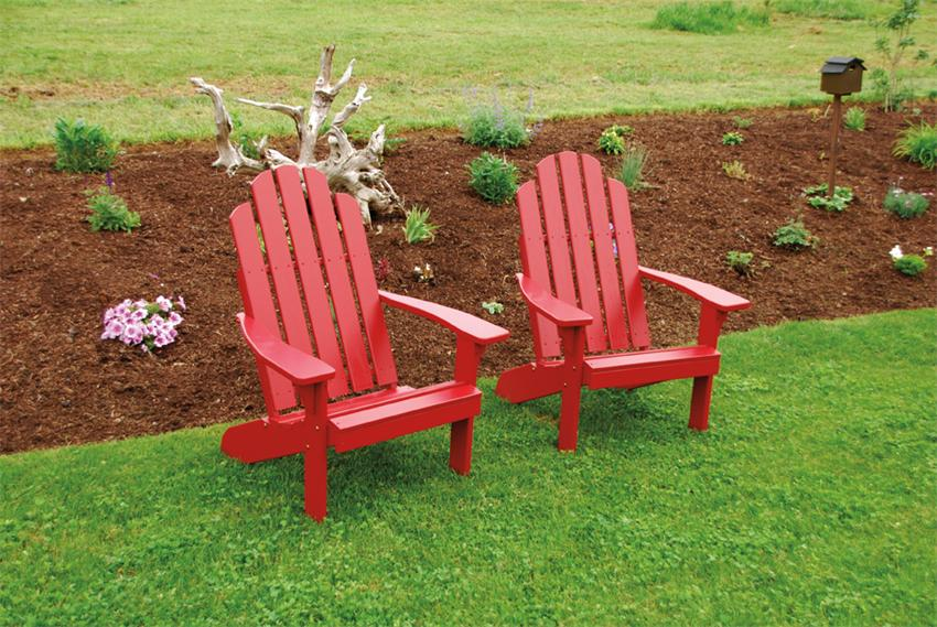 Elegant outdoor adirondack chairs amish pine wood kennebunkport adirondack chair hfzdqcj