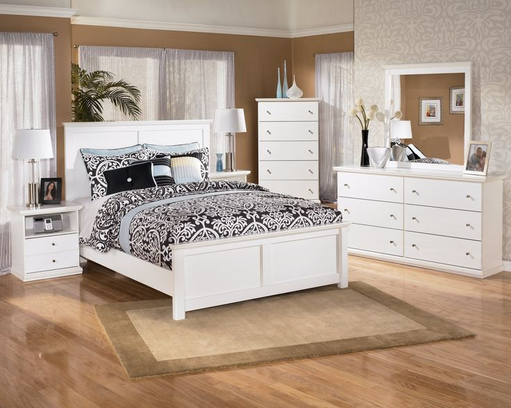 Elegant white wood bedroom furniture sets ivdmloc