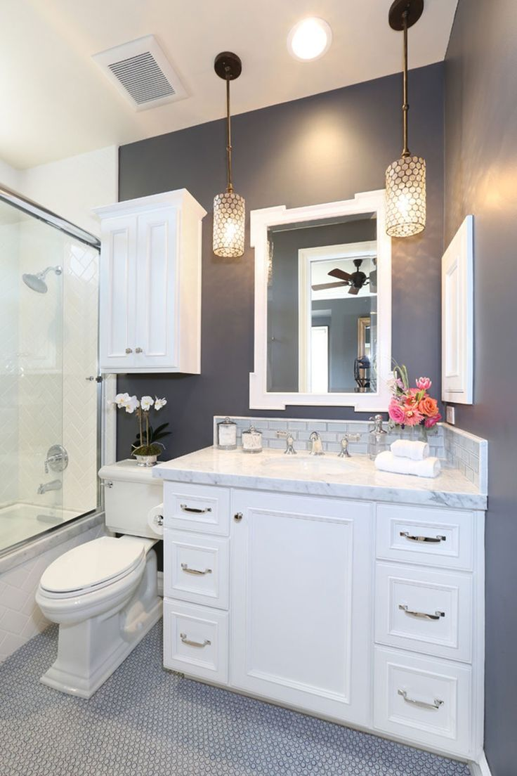 Excellent bathroom pendant lighting how to make a small bathroom look bigger - tips and ideas ldverii