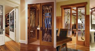 Excellent decorative interior doors add style to your interior space with decorative glass doors qnbejvc