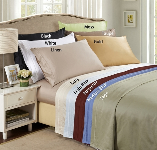 Excellent egyptian cotton bed sheets image 1 glzyqjv
