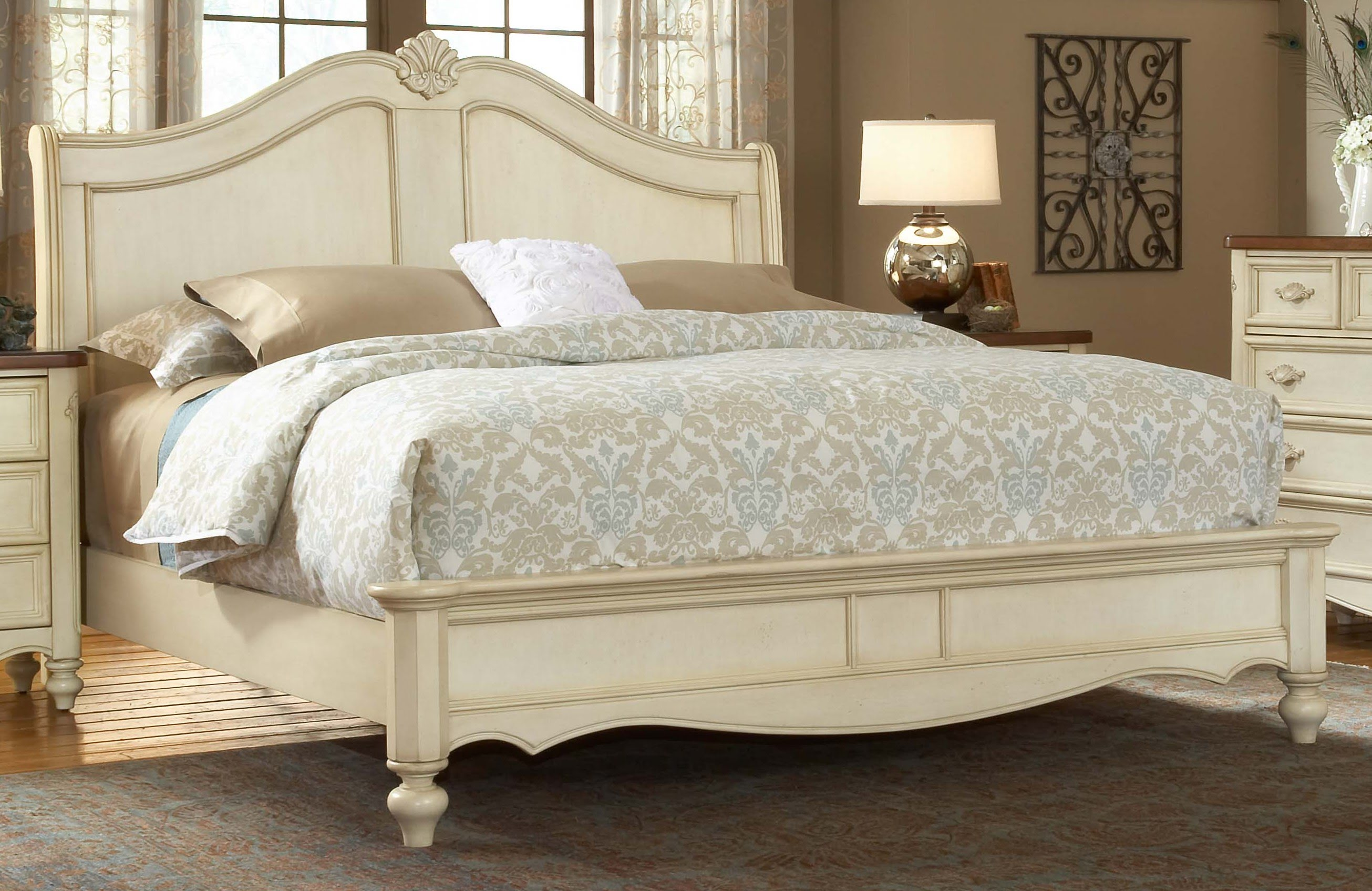 Excellent french country bedroom furniture | french country cottage bedroom furniture  - youtube uujzfcx