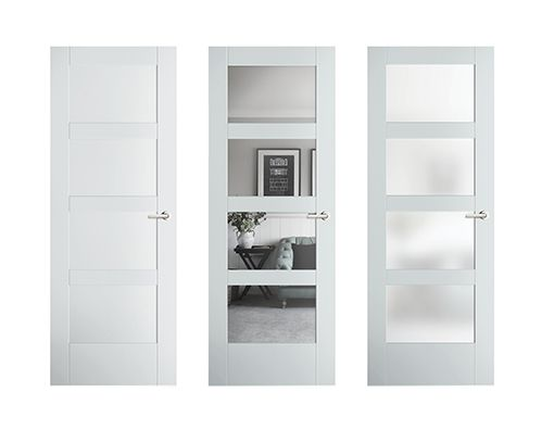 Excellent interior doors with frosted glass modern interior doors with clear or frosted glass izrusma