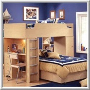 Excellent kids bunk beds with desk the bunk bed with desk underneath is great bedroom furniture umbxpcu
