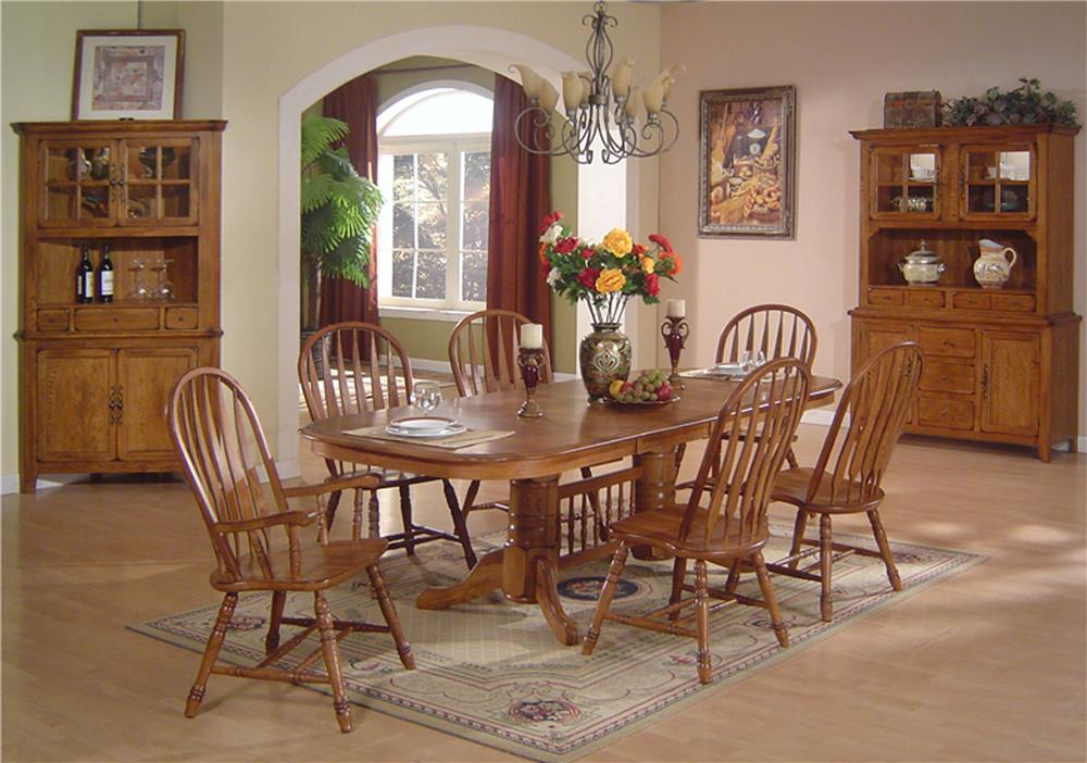 How and why to pick oak dining table and chairs