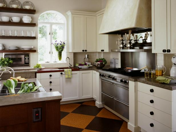 How to paint country kitchen cabinets