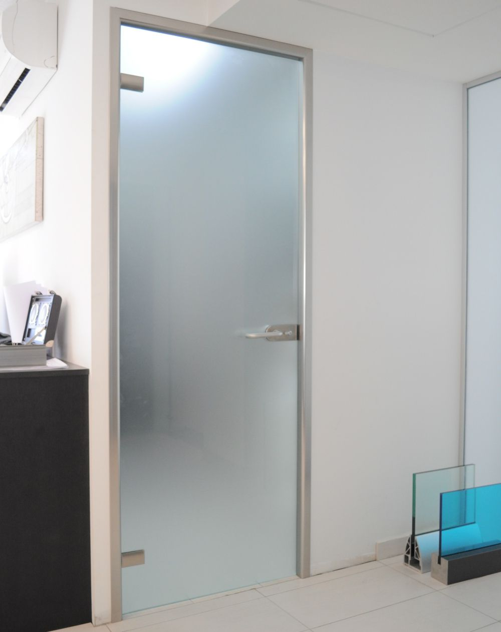 Fashionable interior doors with glass ... frosted glass interior doors ... pqnfrhq
