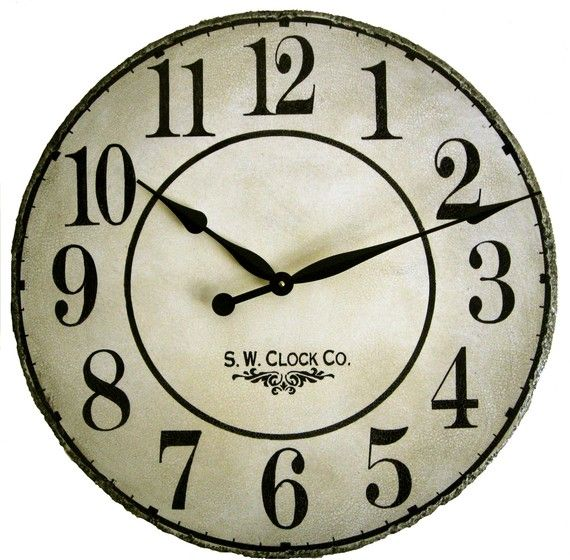Fashionable large kitchen wall clocks want this on my kitchen wall. clean and classic means it can adjust gwacnnz