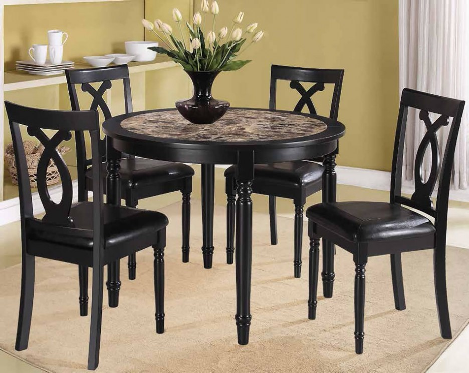 Fashionable small dining room table sets dining table chairs table chairs design25 small dining table designs for ilycobd