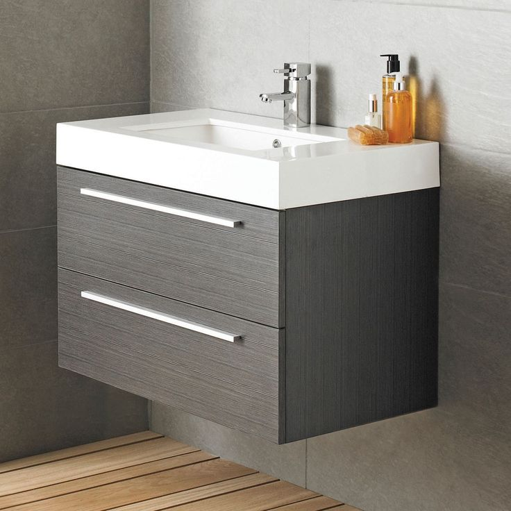 Why bathroom sink units with storage are a great choice