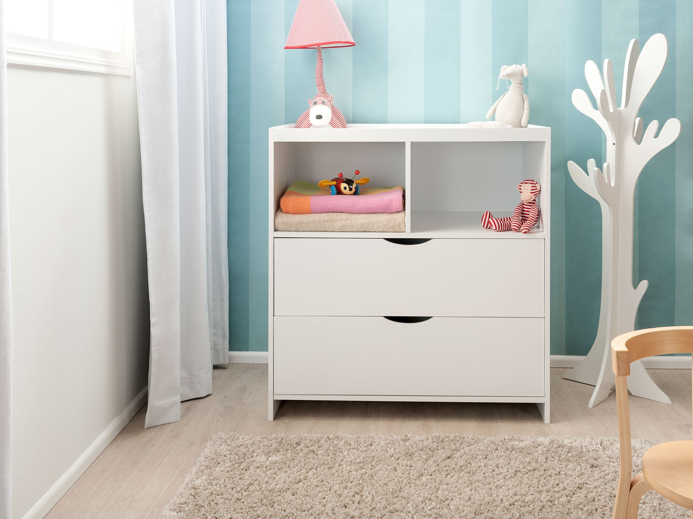 Great changing table with drawers brooklyn change table with drawers // mocka pecbmct