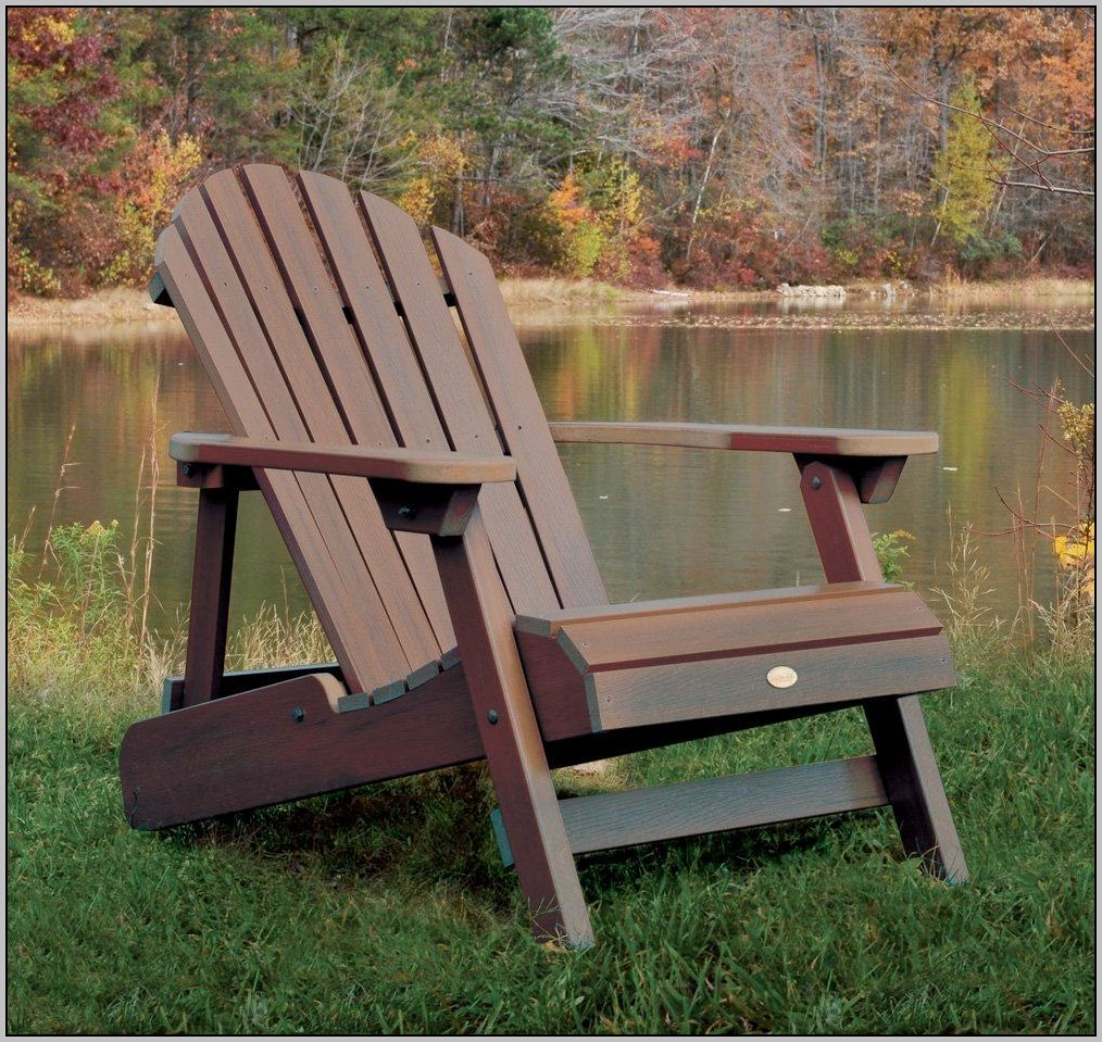3 must have composite adirondack chairs this summer