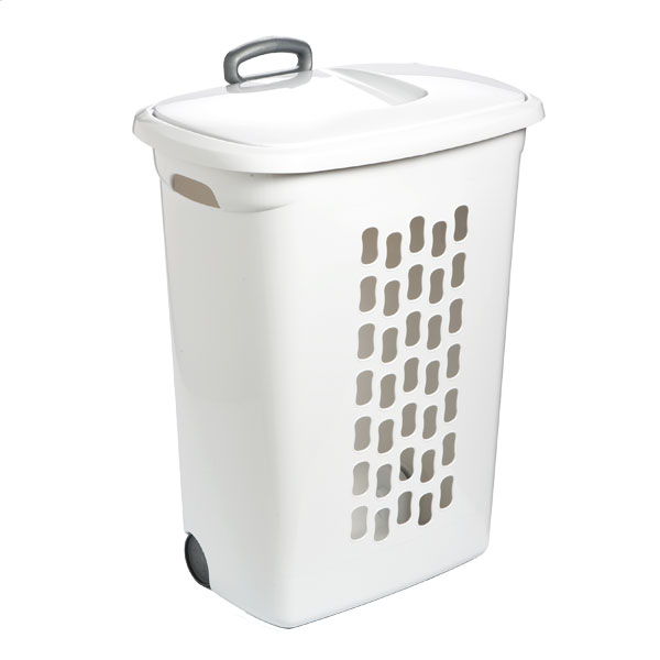 Great laundry basket with wheels hamper with wheels axzjdql